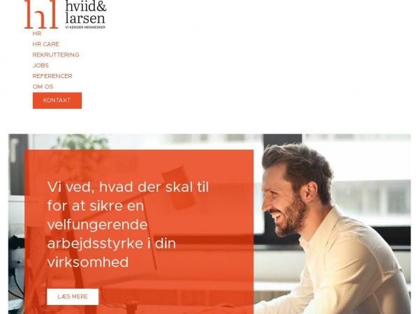 hviidoglarsen.dk