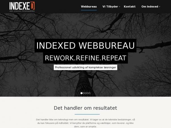 indexed.dk
