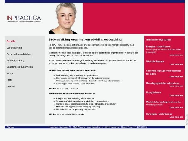 inpractica.dk