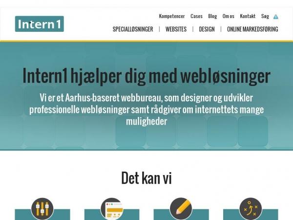 intern1.dk
