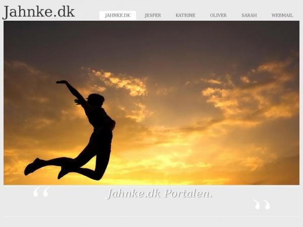 jahnke.dk