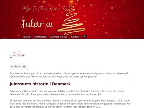 jule-trae.dk