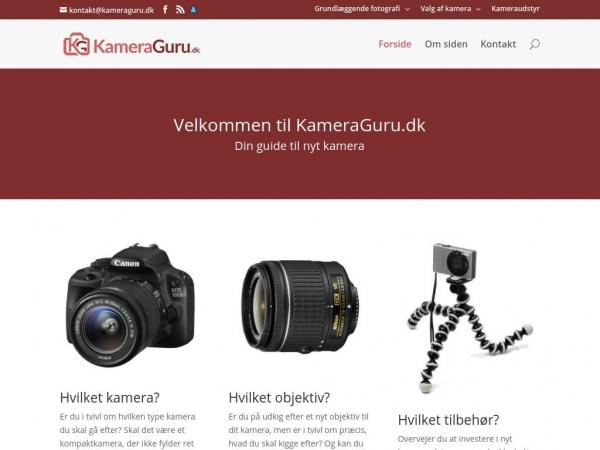 kameraguru.dk
