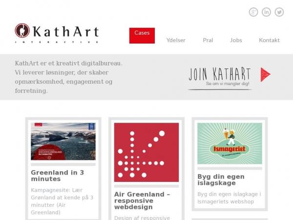 kathart.dk