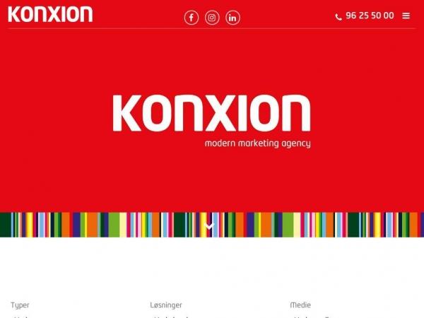 konxion.dk