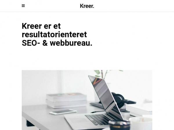 kreer.dk
