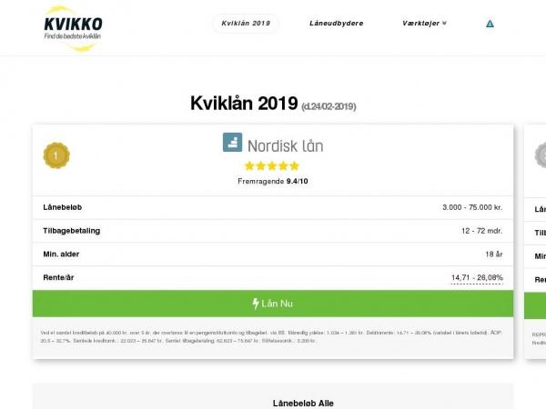 kvikko.dk
