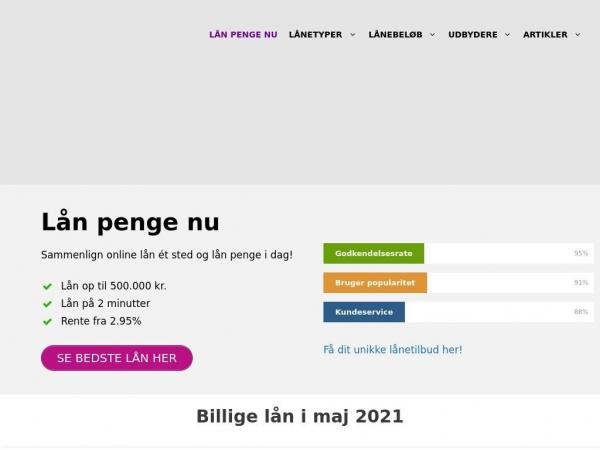 laaneportalen.dk