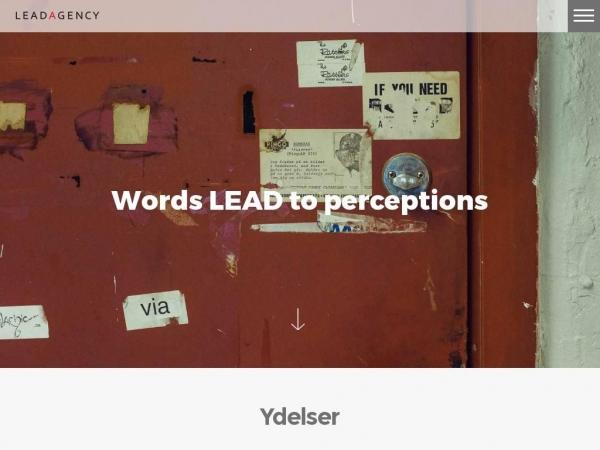 leadagency.dk
