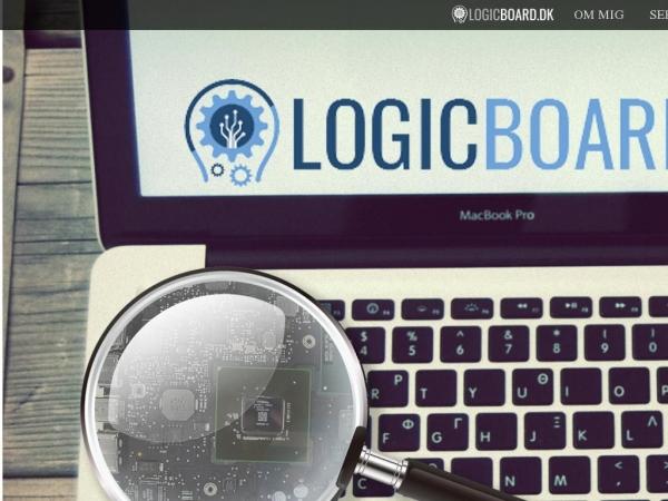 logicboard.dk