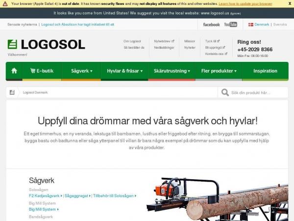 logosol.dk