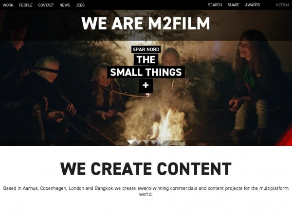 m2film.dk