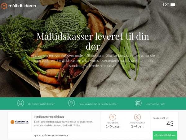 maaltidtildoeren.dk