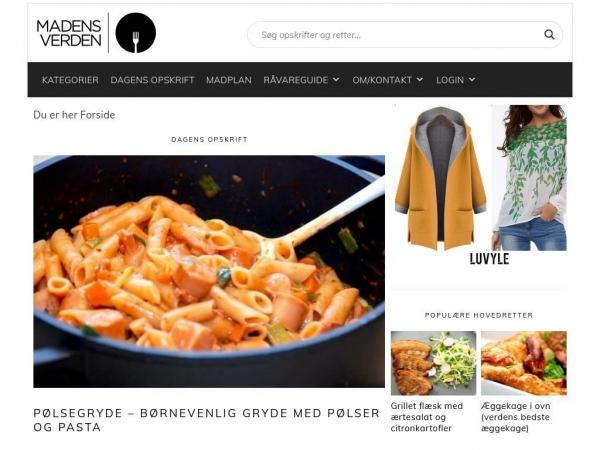 madensverden.dk