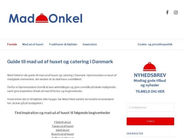 madonkel.dk