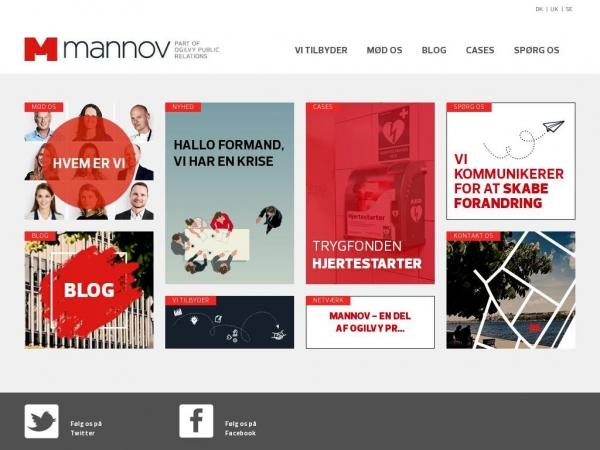 mannov.dk