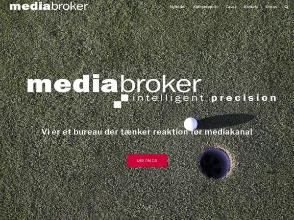 mediabroker.dk