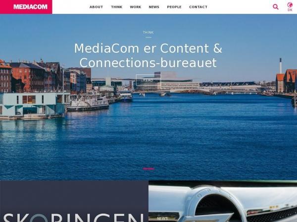 mediacom.dk