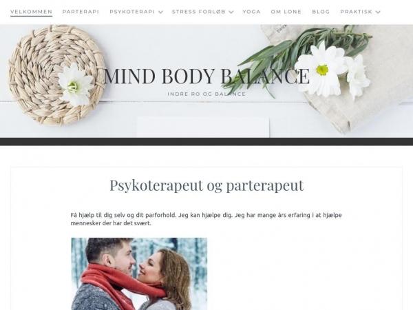 mindbodybalance.dk