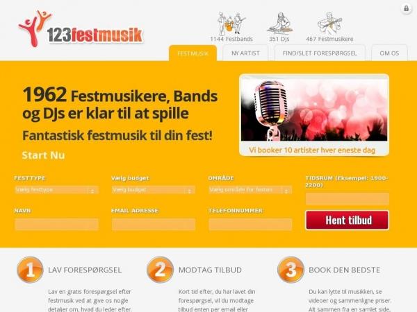musik-tilbud.dk