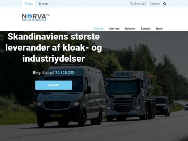 norva24.dk
