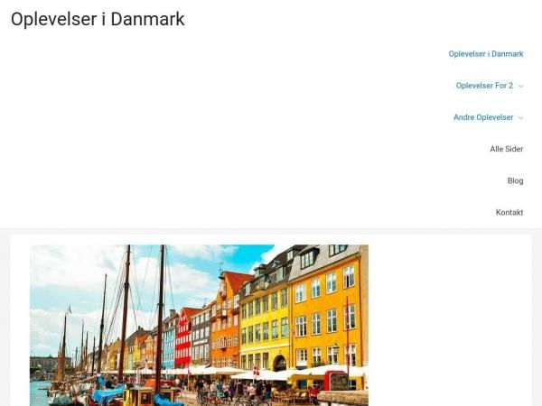 oplevelser-i-danmark.dk