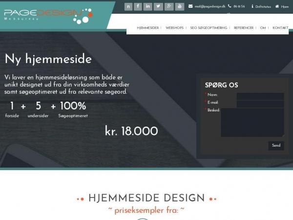 pagedesign.dk