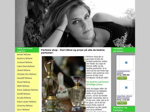 parfume-shop.dk