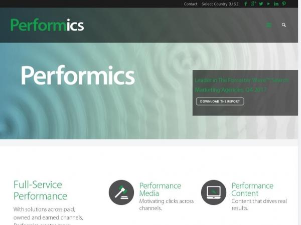 performics.com