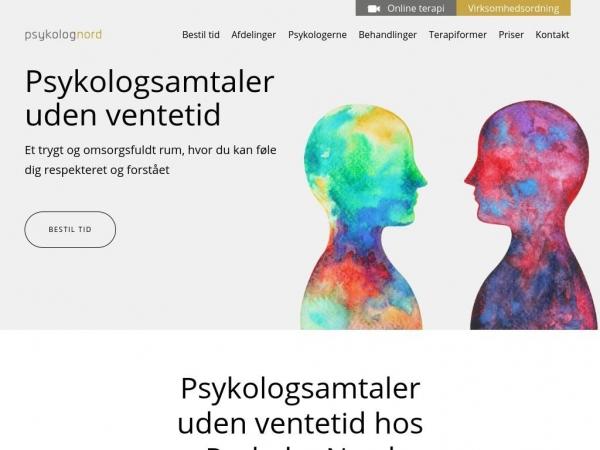 psykolognord.dk