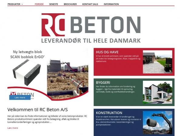 rc-beton.dk