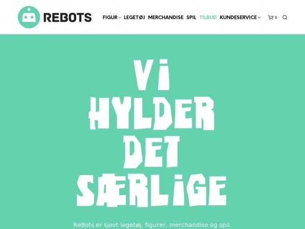 rebots.dk