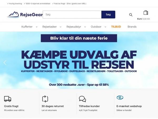 rejsegear.dk