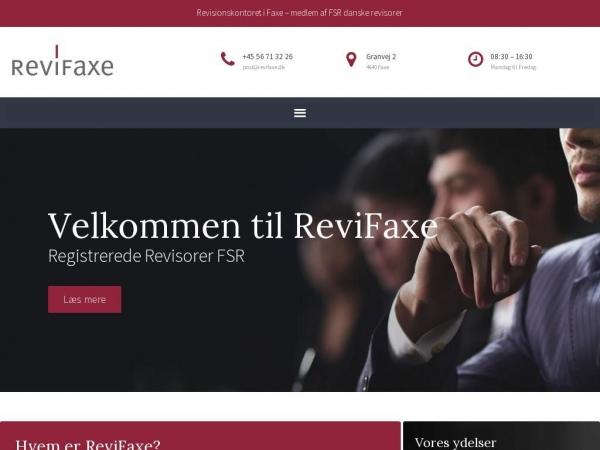 revifaxe.dk