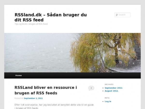 rssland.dk