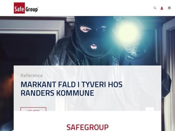 safegroup.dk