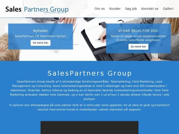salespartners-tm.dk