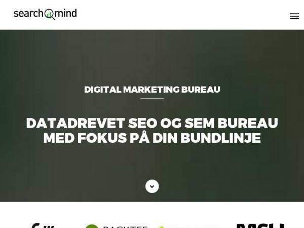 searchmind.dk