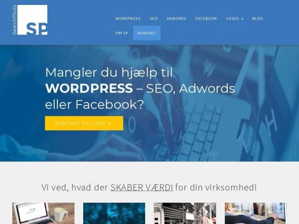 searchpilots.dk