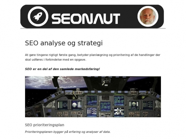 seonaut.dk