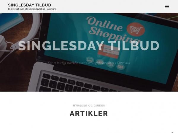 singlesday-tilbud.dk
