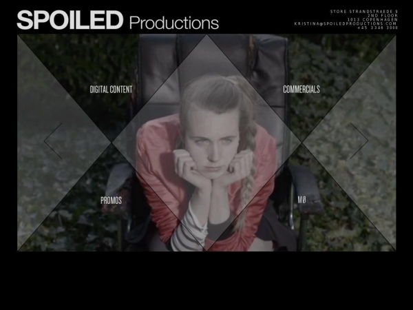 spoiledproductions.com