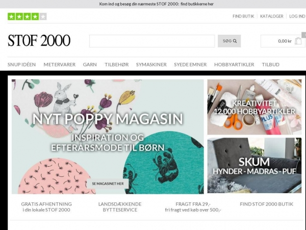 stof2000.dk