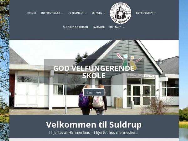 suldrupby.dk