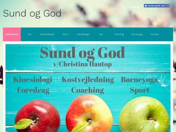 sundoggod.dk