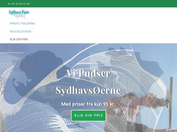 sydhavspuds.dk
