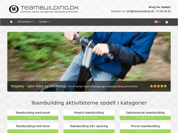 teambuilding.dk