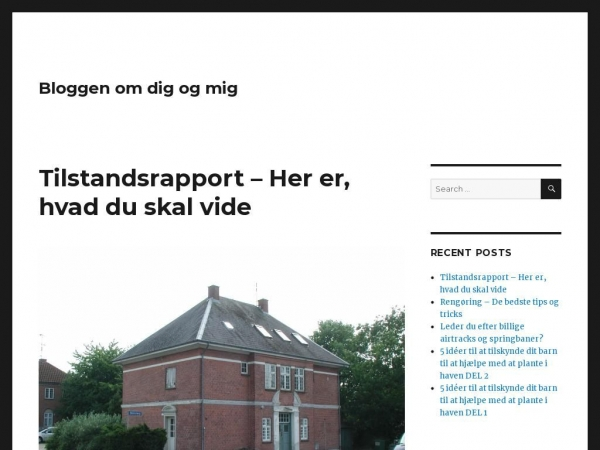 theresalange.dk