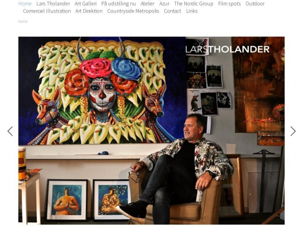 tholander.dk