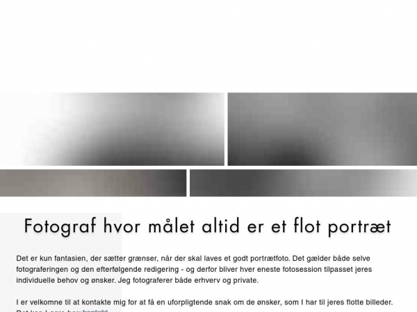 thomasboemikkelsen.dk